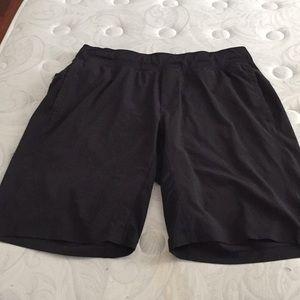 Men's Lulu Lemon shorts